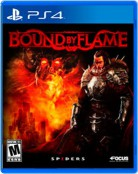 Bound by Flame (PS4) - PS4, Xbox One, PS 3, PS Vita, Xbox 360, PSP, 3DS, PS2, Move, KINECT, Обмен игр и др.