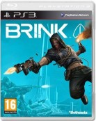 Brink (PS3) - PS4, Xbox One, PS 3, PS Vita, Xbox 360, PSP, 3DS, PS2, Move, KINECT, Обмен игр и др.