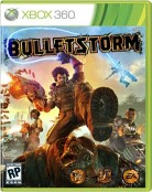 Bulletstorm (Xbox 360) - PS4, Xbox One, PS 3, PS Vita, Xbox 360, PSP, 3DS, PS2, Move, KINECT, Обмен игр и др.