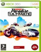 Burnout Paradise Полное Издание (Xbox 360) - PS4, Xbox One, PS 3, PS Vita, Xbox 360, PSP, 3DS, PS2, Move, KINECT, Обмен игр и др.