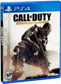 Call of Duty: Advanced Warfare (PS4) - PS4, Xbox One, PS 3, PS Vita, Xbox 360, PSP, 3DS, PS2, Move, KINECT, Обмен игр и др.