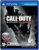 Call of Duty: Black Ops Declassified (PS Vita) - PS4, Xbox One, PS 3, PS Vita, Xbox 360, PSP, 3DS, PS2, Move, KINECT, Обмен игр и др.