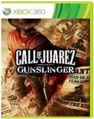 Call of Juarez: Gunslinger (Xbox 360) - PS4, Xbox One, PS 3, PS Vita, Xbox 360, PSP, 3DS, PS2, Move, KINECT, Обмен игр и др.