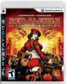 Command & Conquer Red Alert 3: ULTIMATE EDITION (PS3) - PS4, Xbox One, PS 3, PS Vita, Xbox 360, PSP, 3DS, PS2, Move, KINECT, Обмен игр и др.