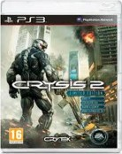 Crysis 2 Limited Edition (PS3) - PS4, Xbox One, PS 3, PS Vita, Xbox 360, PSP, 3DS, PS2, Move, KINECT, Обмен игр и др.