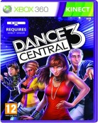 Dance Central 3 (Xbox 360) - PS4, Xbox One, PS 3, PS Vita, Xbox 360, PSP, 3DS, PS2, Move, KINECT, Обмен игр и др.