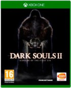 Dark Souls II: Scholar of the First Sin (Xbox One) - PS4, Xbox One, PS 3, PS Vita, Xbox 360, PSP, 3DS, PS2, Move, KINECT, Обмен игр и др.