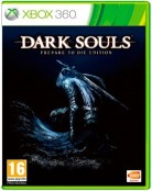 Dark Souls: Prepare to Die Edition (Xbox 360) - PS4, Xbox One, PS 3, PS Vita, Xbox 360, PSP, 3DS, PS2, Move, KINECT, Обмен игр и др.