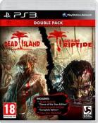 Dead Island. Полное издание (PS3) - PS4, Xbox One, PS 3, PS Vita, Xbox 360, PSP, 3DS, PS2, Move, KINECT, Обмен игр и др.