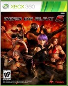 Dead or Alive 5 (Xbox 360) - PS4, Xbox One, PS 3, PS Vita, Xbox 360, PSP, 3DS, PS2, Move, KINECT, Обмен игр и др.