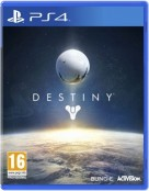 Destiny (PS4) - PS4, Xbox One, PS 3, PS Vita, Xbox 360, PSP, 3DS, PS2, Move, KINECT, Обмен игр и др.