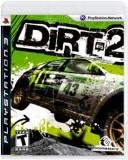 Colin McRae Dirt 2 (PS3) - PS4, Xbox One, PS 3, PS Vita, Xbox 360, PSP, 3DS, PS2, Move, KINECT, Обмен игр и др.