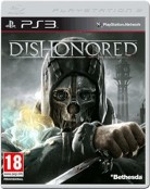 Dishonored (PS3) - PS4, Xbox One, PS 3, PS Vita, Xbox 360, PSP, 3DS, PS2, Move, KINECT, Обмен игр и др.