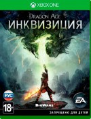 Dragon Age: Inquisition (Dragon Age: Инквизиция) (Xbox One) - PS4, Xbox One, PS 3, PS Vita, Xbox 360, PSP, 3DS, PS2, Move, KINECT, Обмен игр и др.