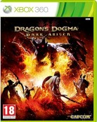 Dragon's Dogma: Dark Arisen (Xbox 360) - PS4, Xbox One, PS 3, PS Vita, Xbox 360, PSP, 3DS, PS2, Move, KINECT, Обмен игр и др.
