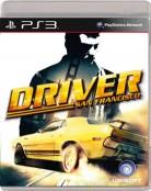 Driver: Сан-Франциско (PS3) - PS4, Xbox One, PS 3, PS Vita, Xbox 360, PSP, 3DS, PS2, Move, KINECT, Обмен игр и др.