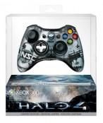 Джойстик Xbox 360 беспроводной (Halo 4 Limited Edition) - PS4, Xbox One, PS 3, PS Vita, Xbox 360, PSP, 3DS, PS2, Move, KINECT, Обмен игр и др.