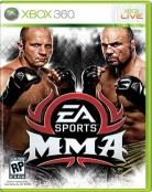 EA SPORTS MMA (Xbox 360) - PS4, Xbox One, PS 3, PS Vita, Xbox 360, PSP, 3DS, PS2, Move, KINECT, Обмен игр и др.