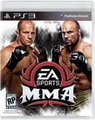 EA SPORTS MMA (PS3) - PS4, Xbox One, PS 3, PS Vita, Xbox 360, PSP, 3DS, PS2, Move, KINECT, Обмен игр и др.