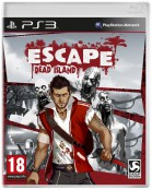 Escape Dead Island (PS3) - PS4, Xbox One, PS 3, PS Vita, Xbox 360, PSP, 3DS, PS2, Move, KINECT, Обмен игр и др.