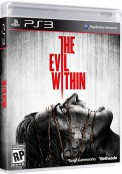 The Evil Within (PS3) - PS4, Xbox One, PS 3, PS Vita, Xbox 360, PSP, 3DS, PS2, Move, KINECT, Обмен игр и др.