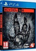 Evolve (PS4) - PS4, Xbox One, PS 3, PS Vita, Xbox 360, PSP, 3DS, PS2, Move, KINECT, Обмен игр и др.