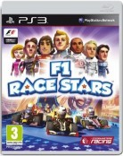 F1 Race Stars (PS3) - PS4, Xbox One, PS 3, PS Vita, Xbox 360, PSP, 3DS, PS2, Move, KINECT, Обмен игр и др.