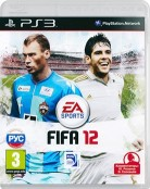 FIFA 12 (PS3) - PS4, Xbox One, PS 3, PS Vita, Xbox 360, PSP, 3DS, PS2, Move, KINECT, Обмен игр и др.