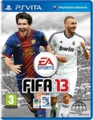 FIFA 13 (PS VITA) - PS4, Xbox One, PS 3, PS Vita, Xbox 360, PSP, 3DS, PS2, Move, KINECT, Обмен игр и др.