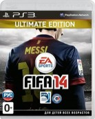 FIFA 14 (PS3) - PS4, Xbox One, PS 3, PS Vita, Xbox 360, PSP, 3DS, PS2, Move, KINECT, Обмен игр и др.
