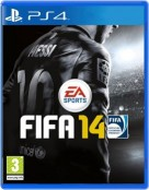 FIFA 14 (PS4) - PS4, Xbox One, PS 3, PS Vita, Xbox 360, PSP, 3DS, PS2, Move, KINECT, Обмен игр и др.