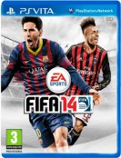 FIFA 14 (PS Vita) - PS4, Xbox One, PS 3, PS Vita, Xbox 360, PSP, 3DS, PS2, Move, KINECT, Обмен игр и др.
