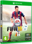FIFA 15 (Xbox One) - PS4, Xbox One, PS 3, PS Vita, Xbox 360, PSP, 3DS, PS2, Move, KINECT, Обмен игр и др.
