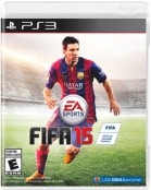 FIFA 15 (PS3) - PS4, Xbox One, PS 3, PS Vita, Xbox 360, PSP, 3DS, PS2, Move, KINECT, Обмен игр и др.