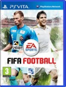 FIFA Football (PS Vita) - PS4, Xbox One, PS 3, PS Vita, Xbox 360, PSP, 3DS, PS2, Move, KINECT, Обмен игр и др.