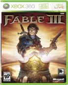 Fable 3 (Xbox 360) - PS4, Xbox One, PS 3, PS Vita, Xbox 360, PSP, 3DS, PS2, Move, KINECT, Обмен игр и др.