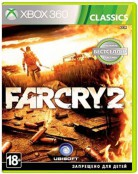 Far Cry 2 (Xbox 360) - PS4, Xbox One, PS 3, PS Vita, Xbox 360, PSP, 3DS, PS2, Move, KINECT, Обмен игр и др.