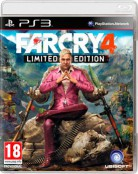 Far Cry 4 (PS3) - PS4, Xbox One, PS 3, PS Vita, Xbox 360, PSP, 3DS, PS2, Move, KINECT, Обмен игр и др.