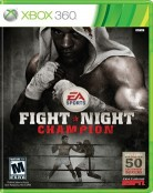 Fight Night: Champion (Xbox 360) - PS4, Xbox One, PS 3, PS Vita, Xbox 360, PSP, 3DS, PS2, Move, KINECT, Обмен игр и др.