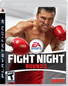 Fight Night ROUND 3 (PS3) - PS4, Xbox One, PS 3, PS Vita, Xbox 360, PSP, 3DS, PS2, Move, KINECT, Обмен игр и др.
