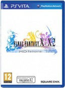 Final Fantasy X & X-2 HD Remaster (PS Vita) - PS4, Xbox One, PS 3, PS Vita, Xbox 360, PSP, 3DS, PS2, Move, KINECT, Обмен игр и др.