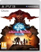 Final Fantasy XIV: A Realm Reborn (PS3) - PS4, Xbox One, PS 3, PS Vita, Xbox 360, PSP, 3DS, PS2, Move, KINECT, Обмен игр и др.