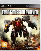 Front Mission Evolved (PS3) - PS4, Xbox One, PS 3, PS Vita, Xbox 360, PSP, 3DS, PS2, Move, KINECT, Обмен игр и др.