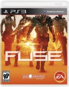 Fuse (PS3) - PS4, Xbox One, PS 3, PS Vita, Xbox 360, PSP, 3DS, PS2, Move, KINECT, Обмен игр и др.