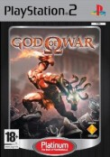 God of War 2 (PS2) - PS4, Xbox One, PS 3, PS Vita, Xbox 360, PSP, 3DS, PS2, Move, KINECT, Обмен игр и др.