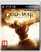 God of War 4: Ascension (PS3) - (Бог Войны 4: Восхождение) (PS3) - PS4, Xbox One, PS 3, PS Vita, Xbox 360, PSP, 3DS, PS2, Move, KINECT, Обмен игр и др.
