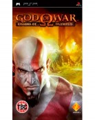 God of War: Chains of Olympus (PSP) - PS4, Xbox One, PS 3, PS Vita, Xbox 360, PSP, 3DS, PS2, Move, KINECT, Обмен игр и др.