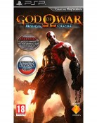 God of War: Призрак Спарты (PSP) - PS4, Xbox One, PS 3, PS Vita, Xbox 360, PSP, 3DS, PS2, Move, KINECT, Обмен игр и др.