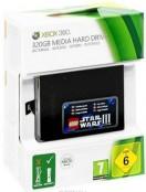 Жесткий диск 320 ГБ для Xbox 360 Slim - PS4, Xbox One, PS 3, PS Vita, Xbox 360, PSP, 3DS, PS2, Move, KINECT, Обмен игр и др.