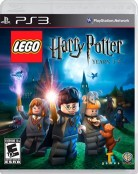 LEGO Гарри Поттер: годы 1-4 (PS3) - PS4, Xbox One, PS 3, PS Vita, Xbox 360, PSP, 3DS, PS2, Move, KINECT, Обмен игр и др.